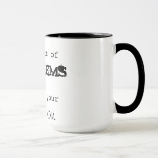 Solutions Mug