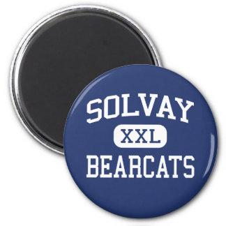 Solvay Bearcats Middle Syracuse New York Magnet