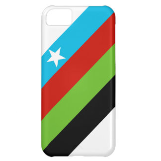 Somali Bantu Liberation Movement Flag iPhone 5C Case
