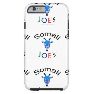 Somali Joe's Custom Case-Mate Tough