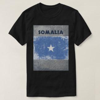 Somalia Africa T-Shirt Souvenir