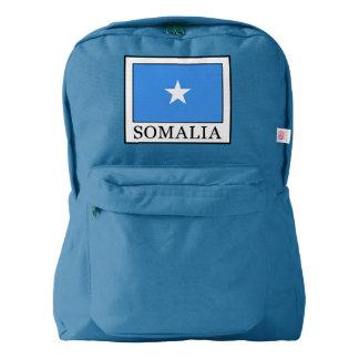 Somalia Backpack