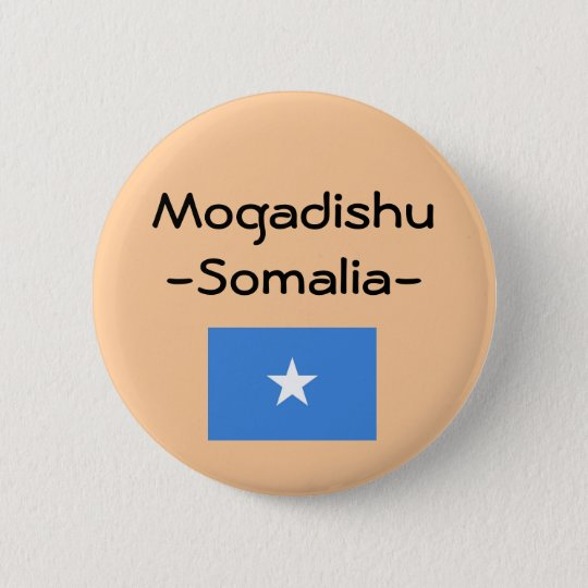 Somalia Buttons