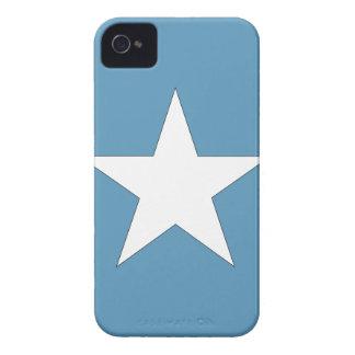 Somalia iPhone 4 Case-Mate Case