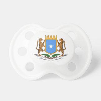 Somalia  Coat of Arms Dummy