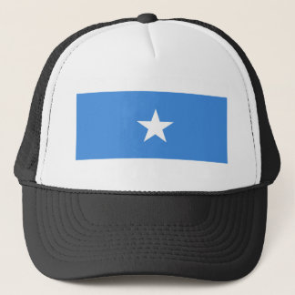 somalia country flag name text symbol trucker hat