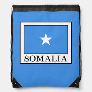 Somalia Drawstring Bag