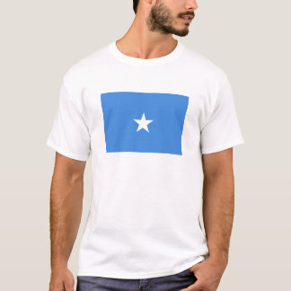 Somalia FLAG International T-Shirt