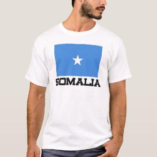 Somalia Flag T-Shirt
