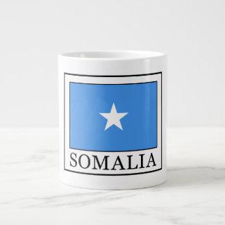 Somalia Large Coffee Mug