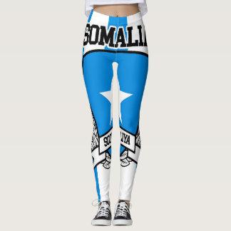 Somalia Leggings