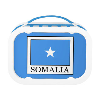 Somalia Lunch Box