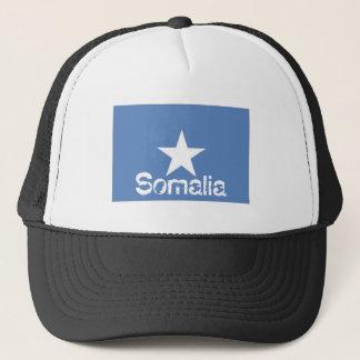 Somalia somalian flag souvenir hat