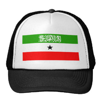 somaliland cap