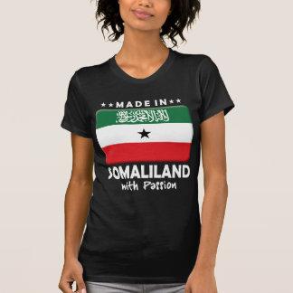 Somaliland Passion W Tee Shirts