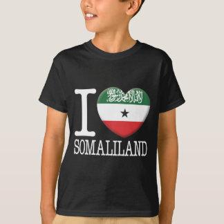 Somaliland T-Shirt