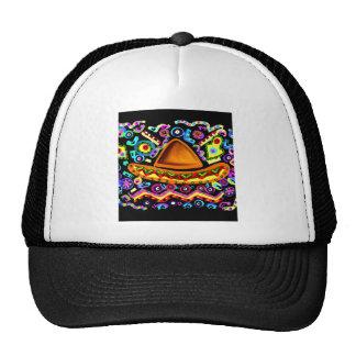 SOMBRERO CAP