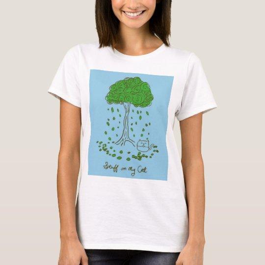 SOMC - tree T-Shirt