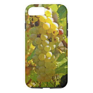Some Chasselas in the vineyard - planted long iPhone 8/7 Case