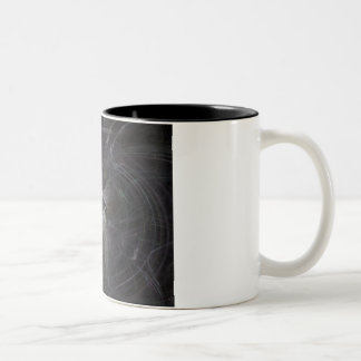 Some Dream Two-Tone Coffee Mug