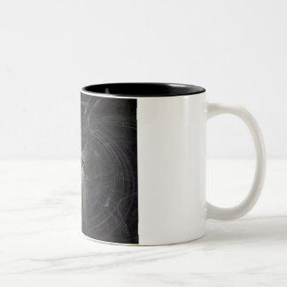 Some Dream Two-Tone Coffee Mug