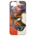 Some Gave It All iPhone 5 Cover