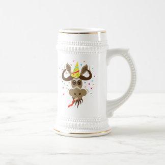 Some Gnu Stuff_Total Party Animal Coffee Mug