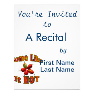 Some Like It Hot Habanero Pepper Star Announcement