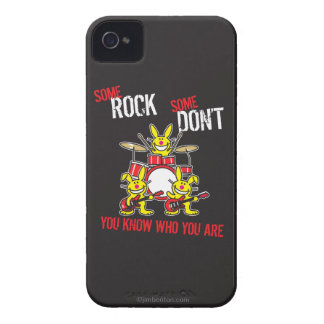 Some Rock Case-Mate iPhone 4 Case