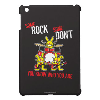Some Rock Cover For The iPad Mini