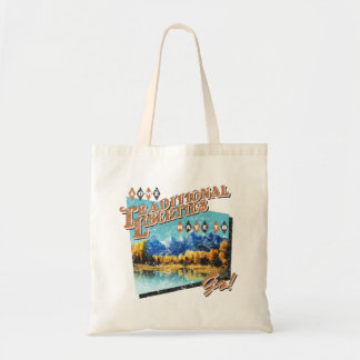 Some Traditional Liberties Must Go! (tote)