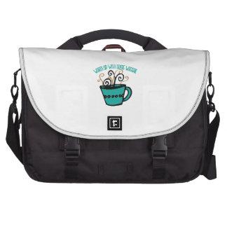 Some Wassail Laptop Commuter Bag