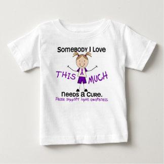 Somebody I Love - Lupus (Girl) T-shirts