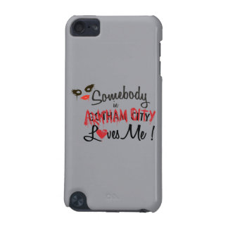 Somebody in AC Loves Me iPod Touch (5th Generation) Cases