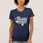 Somebody In Texas Loves Me Tshirt