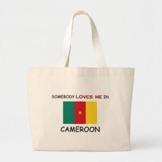Somebody Loves Me In CAMEROON Bag