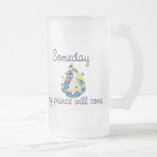 Someday my Prince will Come Coffee Mugs