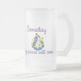 Someday my Prince will Come Coffee Mugs
