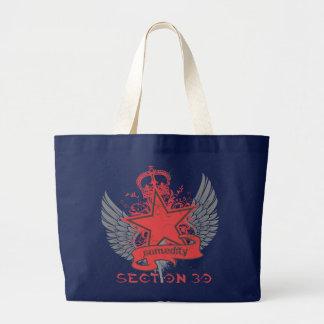 Someday Star Tote Bag