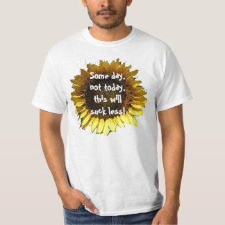 Someday Sunflower Tshirts
