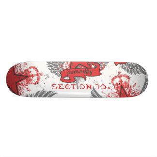 Someday Youth Skateboard