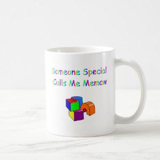 Someone Calls Me Memaw Mug