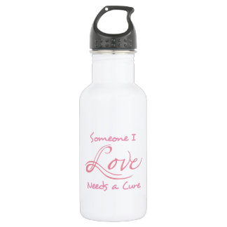 Someone I Love Needs A Cure 532 Ml Water Bottle