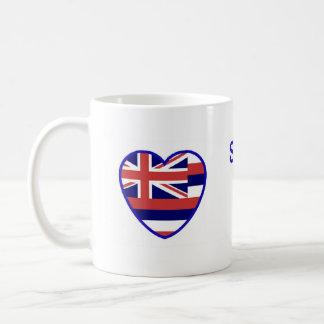 Someone In Hawaii Loves Me Coffee Mug