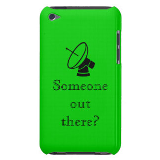 Someone out there fonts? iPod touch cases