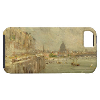 Somerset House Terrace from Waterloo Bridge, c.181 Tough iPhone 5 Case