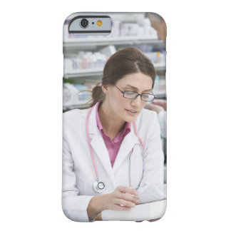 Somerset, UK 2 Barely There iPhone 6 Case