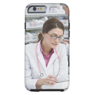 Somerset, UK 2 Tough iPhone 6 Case