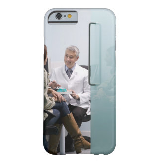 Somerset, UK Barely There iPhone 6 Case