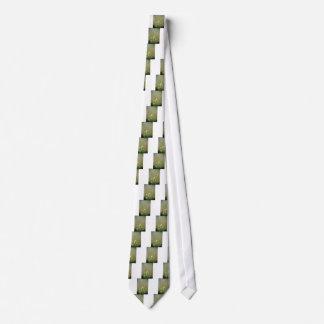 Something green tie